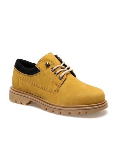 Forester Ayakkabı Sarı